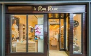 Confiserie Le Roy René, Calissons, nougats et confiseries provençales