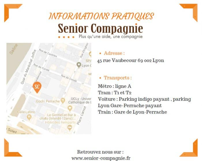 SENIOR COMPAGNIE – 16AVRIL2019