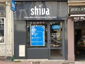 SHIVA – PUB1 – 10OCT2018