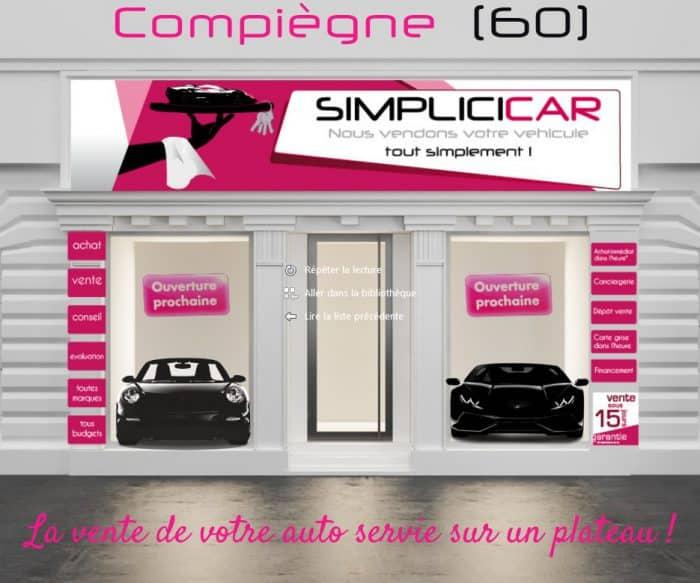 SIMPLICI CAR – 13FEV2019