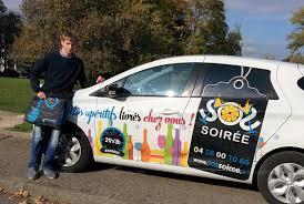 SOS SOIREE – PUB1