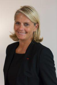 Sandrine Thiéfine Présidente de la Franchise Pompes Funèbres de France