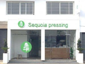Franchise Services Sequoia Pressing