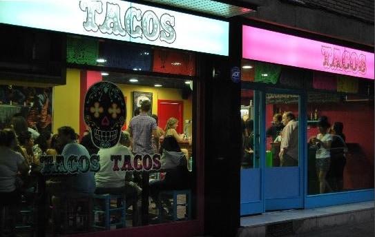 TACOS TACOS – PB1