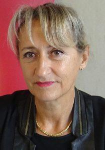 Véronique Discours-Buhot, nouvelle Déléguée générale de la Fédération française de la franchise