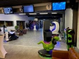 Virtuel Center Vannes