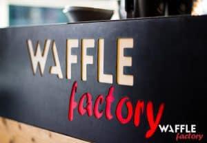 WAFFLE FACTORY – 15JANV2018