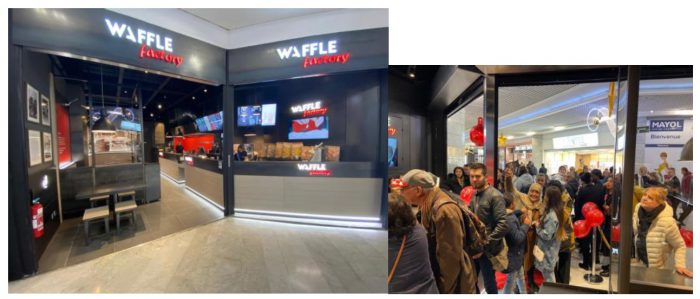 WAFFLE FACTORY – 2- 2 dec2019