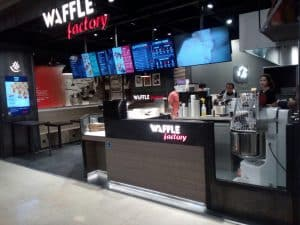WAFFLE FACTORY clermont 2 – 18DEC2017