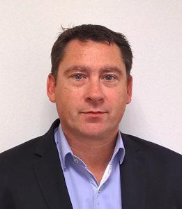 Emmanuel Couteau, directeur de la franchise Générale d'Optique