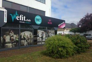 Wefit Club 1