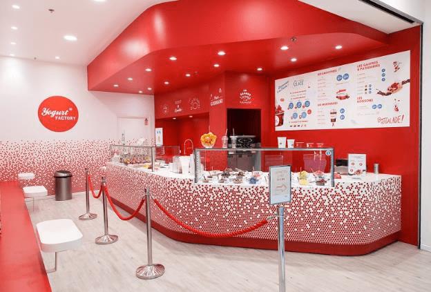 Yogurt Factory 6