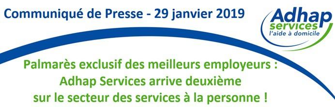 adhap services- janv2019