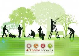 art home services multi services