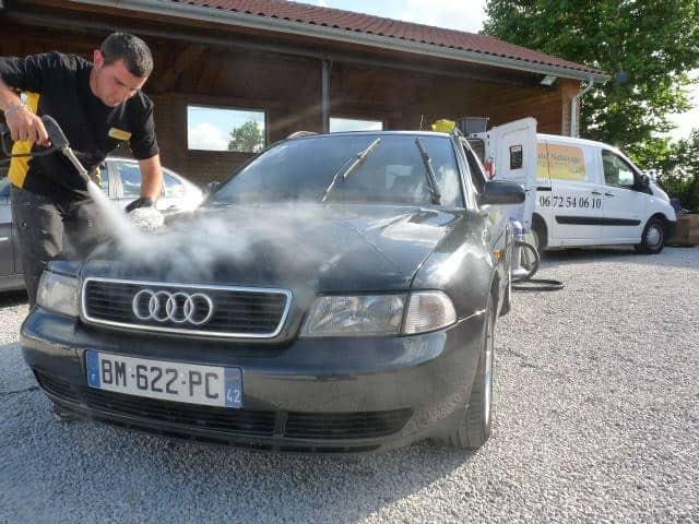 auto nettoyage – 2 – 15oct2019