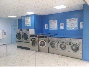 franchise wash-n-dry-plein-essor