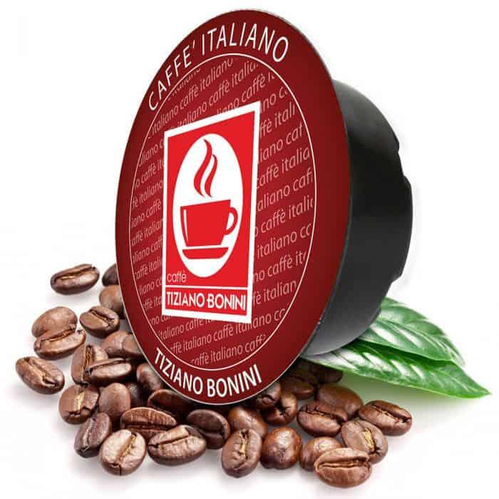 caffe bonini capsule – avril2019