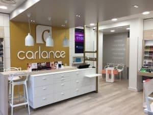 Institut de beauté Carlance de Paris Cadet