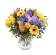 carrement fleurs- chloris -3avril2019