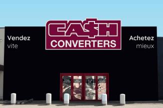 Cash converters au salon franchise expo paris 2017 for Salon franchise 2017