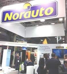 Norauto au salon franchise expo paris 2017 et ouverture for Salon de la franchise paris 2017