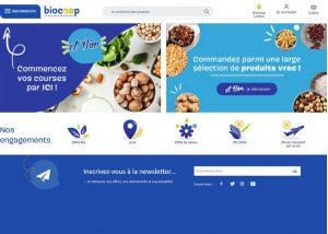 e-commerce Biocoop