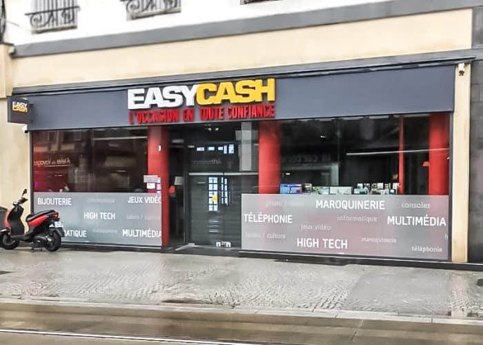 easy cash – 1- 12juin2019