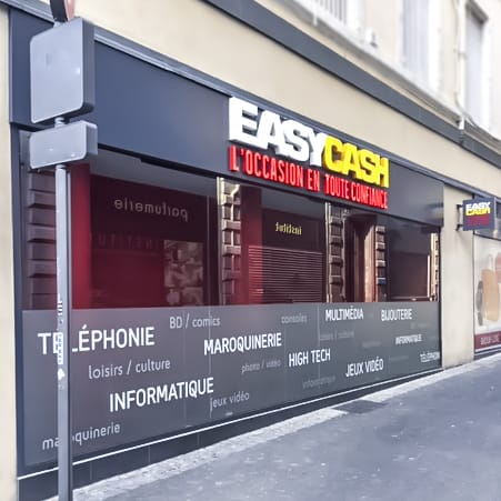 easy cash – 2- 12juin2019