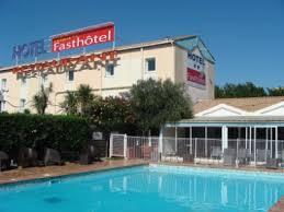 fasthotel – piscine