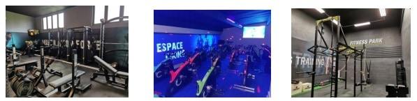 fitness park – 22janv2020 –