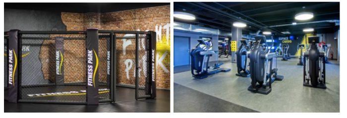 fitness park – 3- 3DEC2019
