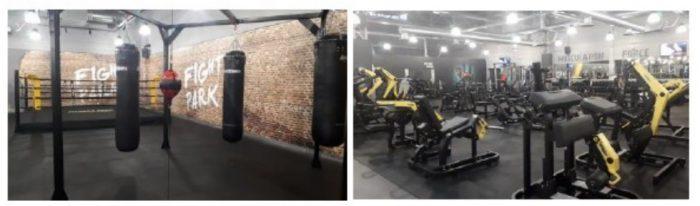 fitness park- 3DEC2019