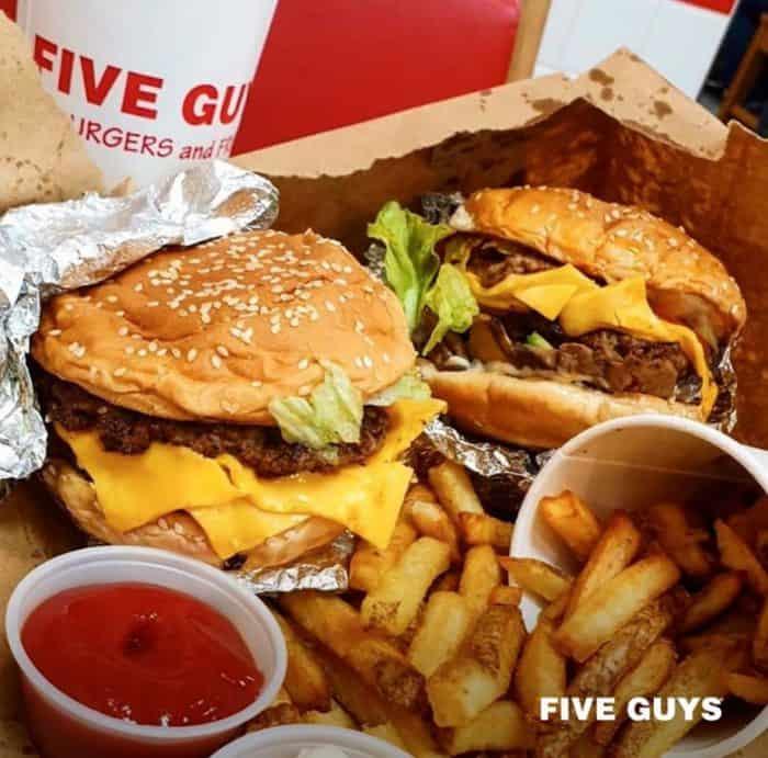 five guys- 1- 26nov2019