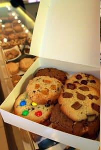 Miss Cookies coffee recherche des entrepreneurs partout en France