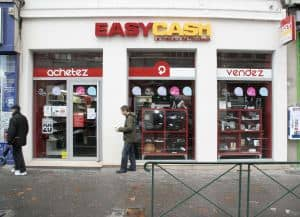 Magasin Easy Cash de Lyon centre-ville