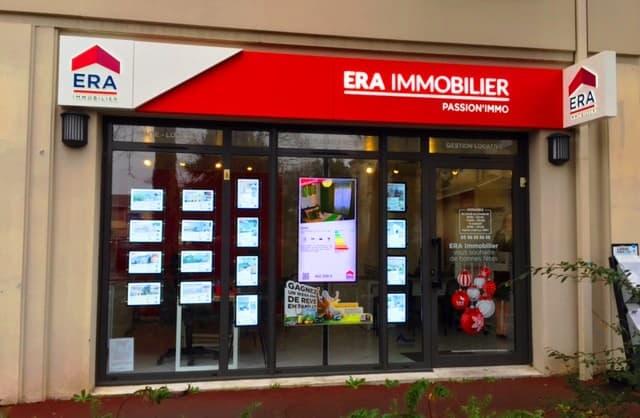 Era immobilier au salon franchise expo 2017 for Salon franchise 2017