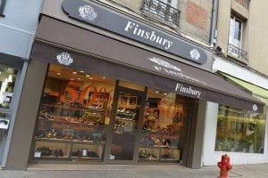 finsbury franchise de magasin de chaussures haut de. Black Bedroom Furniture Sets. Home Design Ideas