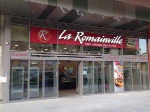 franchise-la romainville-boulangerie