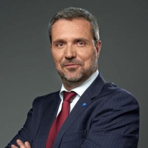 franchise-laforet-Yann Jehanno-Directeur Exécutif du réseau laforêt