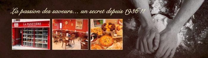 franchise-secrets de pains- présentation