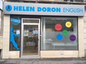 helen doron – 1mars2018