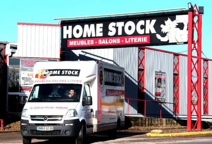 home stock – janv2019