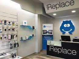 Franchise reparation smartphone Ireplace