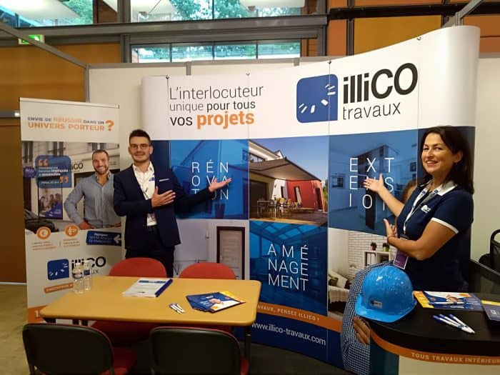 illico travaux – forum franchise de lyon- 16oct2018