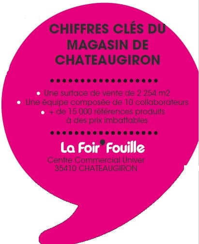 la foirfouille – 26aout2019