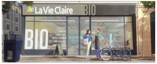 la vie claire – 15avril2019