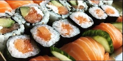 love sushi – 1 – mao2019