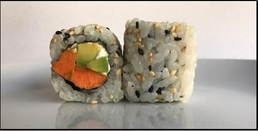 love sushi – 3 – mao2019