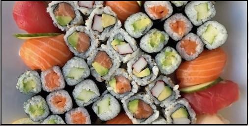 love sushi – 4 – mao2019