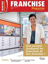 franchise magazine numero septembre 2021